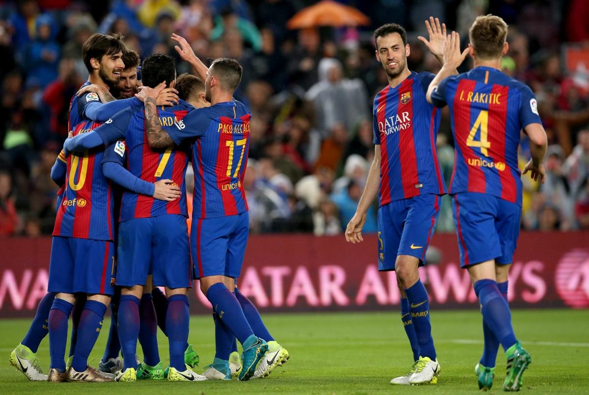 Barcelona vs villarreal live streaming watch la liga may 6 match online on tv - Villarreal fc league table ...