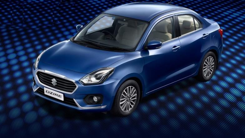 2017 Maruti Suzuki Dzire: Here is all the dope on the upcoming compact sedan