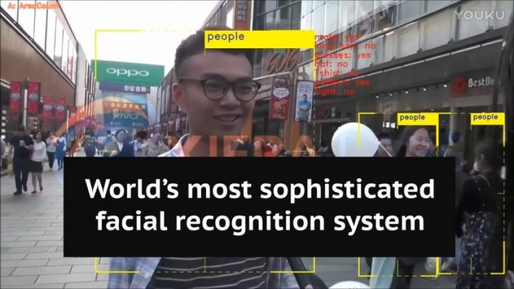 Inside the worlds most sophisticated facial recognition system, which can track absolutely anything