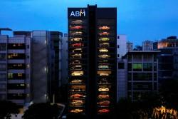 Autobahn Motors, Singapore