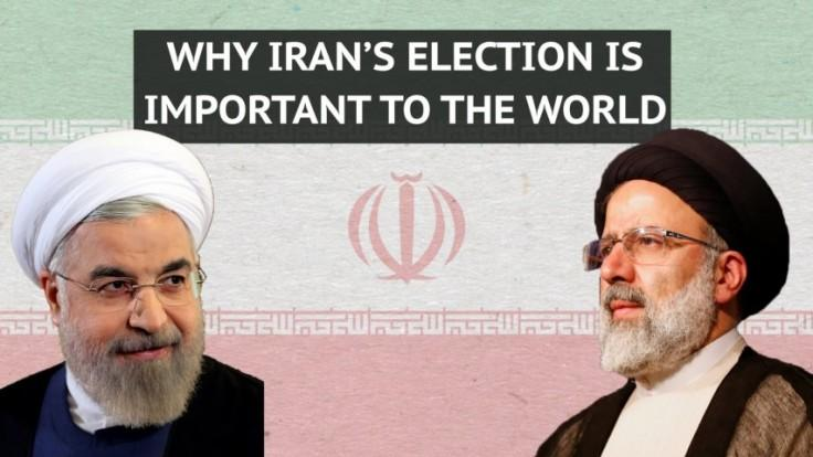 Why Irans election is important to the world