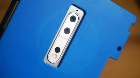 Nokia 9 prototype