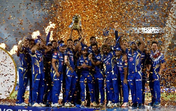 IPL media rights in numbers