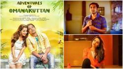 Adventures of Omanakuttan, Asif Ali, Bhavana