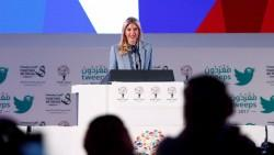 Ivanka Trump at Twitter forum: Young Muslims can build a future of tolerance, hope and peace