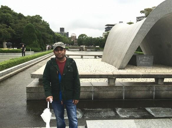 Music maestro AR Rahman
