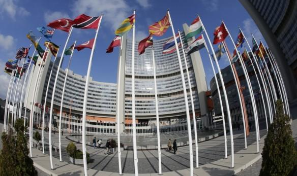 vienna, un, united nations, iran, sanctions, nuclear programme, nuclear program, western powers, IAEA