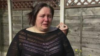Manchester attacker was sick says tearful mother in plea for missing daughter