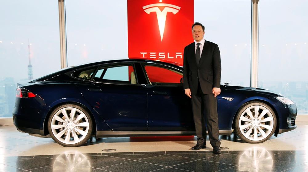 Tesla Motors To India Will Elon Musk Company 39 S Talks With
