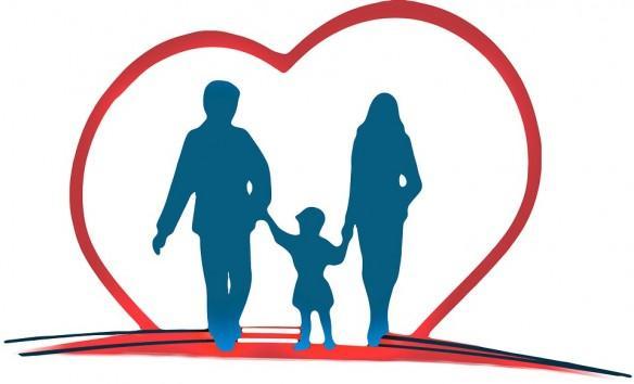 heart disease, genetic, disorder, child, health,