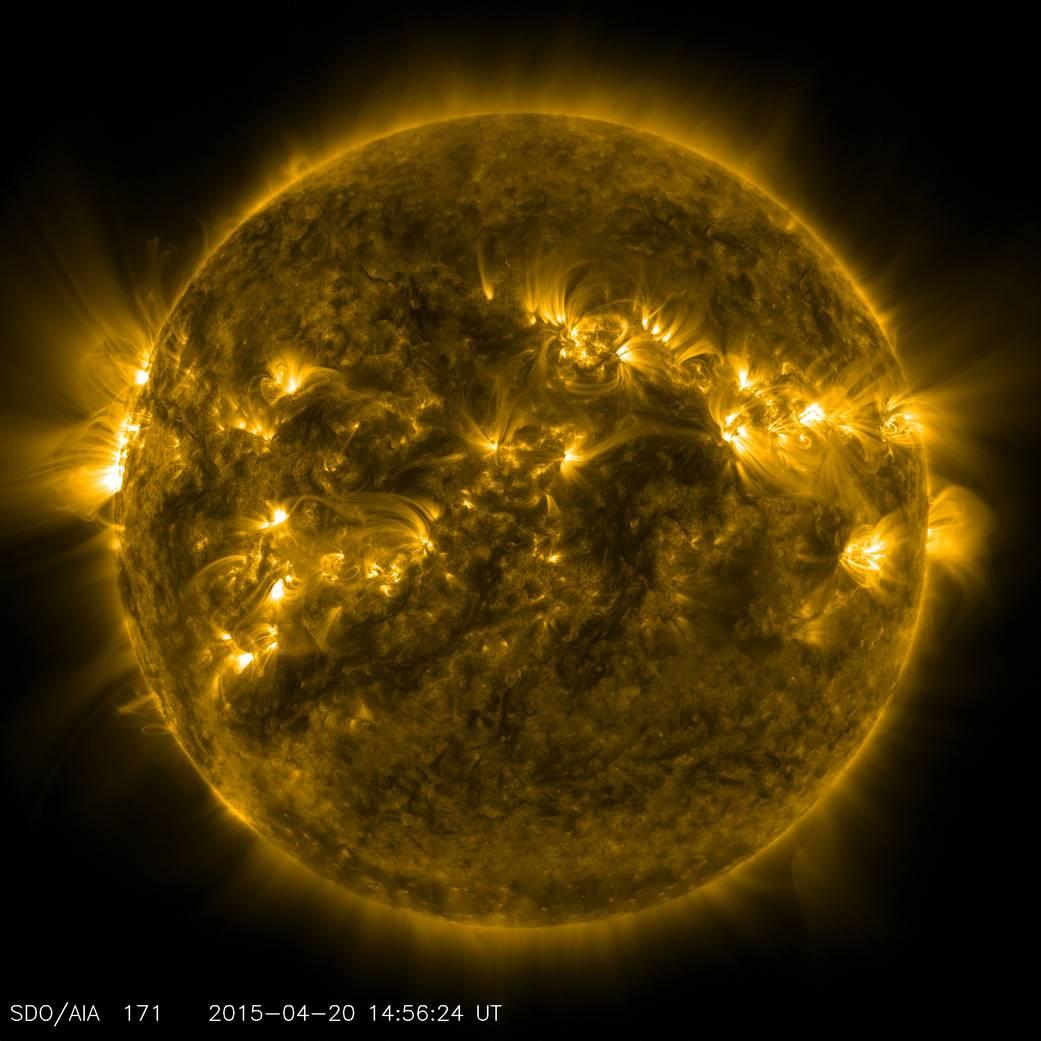 Sun From Space: CLASP Aids In The Pioneering Exploration Of Sun's Outer
