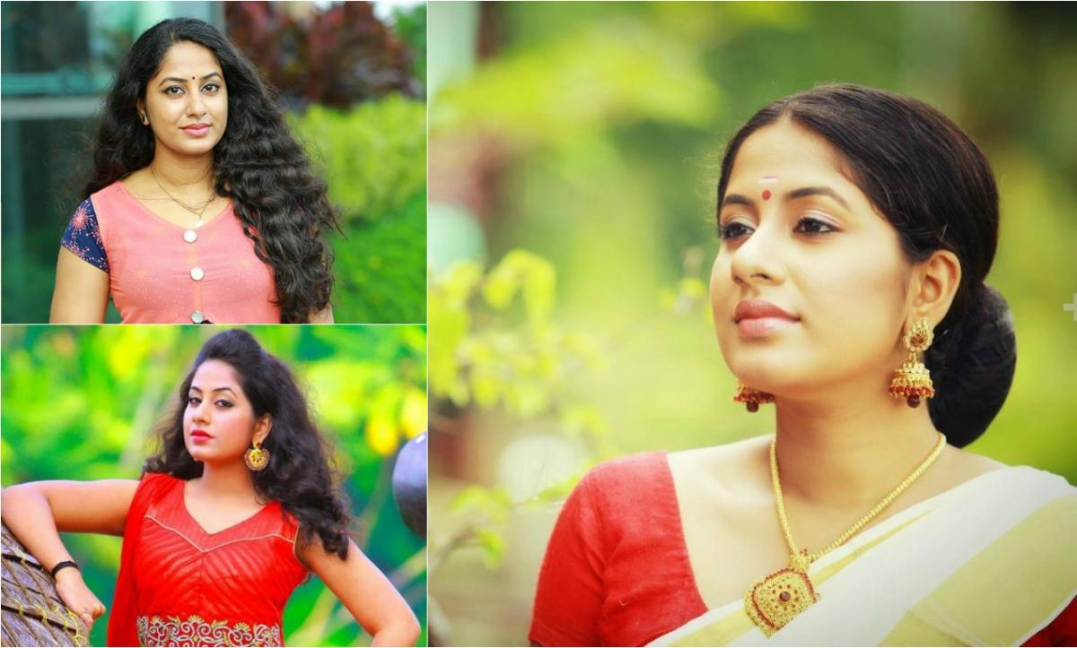 Wedding bells for actress Jyothi Krishna; engaged to Classmates ... for Jyothi Krishna Malayalam Actress  111bof
