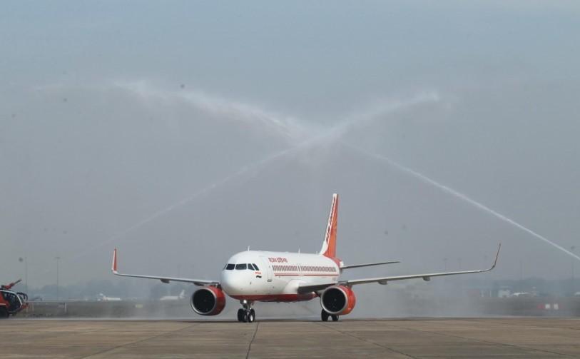 air india, air india privatisation, air india privatization, air india losses, air india niti aayog, arun jaitley interview on air india