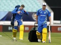 Steve Smith, David Warner, Australia, New Zealand, ICC Champions Trophy