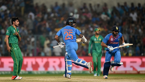 India vs Pakistan 2017: Cricket fans have their say on the intense rivalry