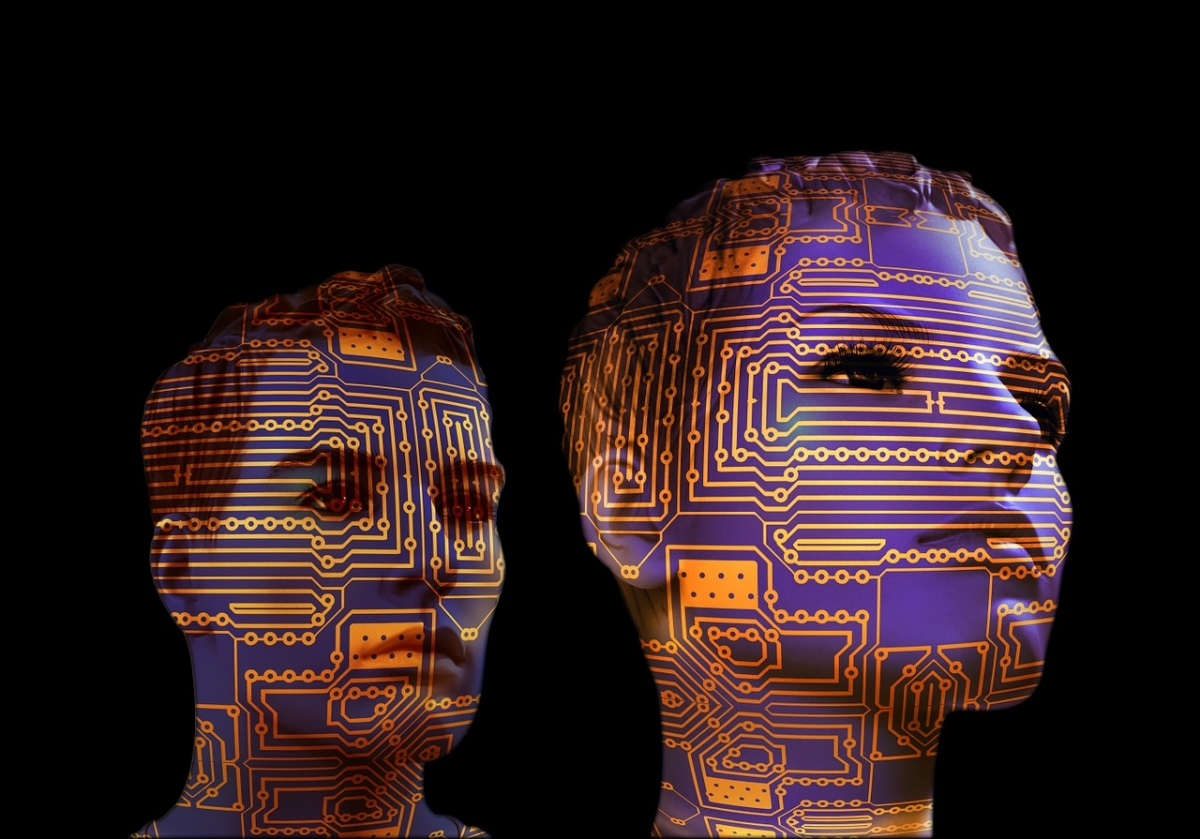 AI nanobots injected into human body could help repair bones, muscles, enhance brain activities