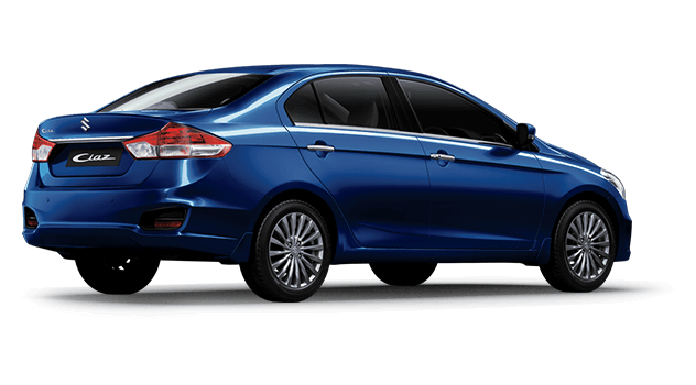 Maruti Suzuki Ciaz May Soon Get 1.5-litre Engine In India