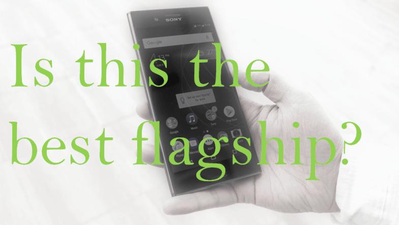 Sony Xperia XZ Premium: Buy it or leave it?