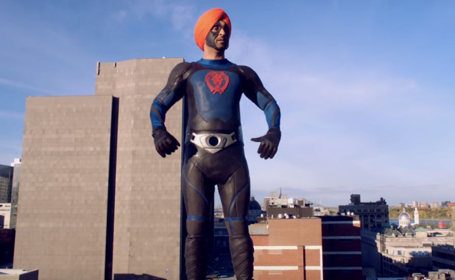 Super Singh movie review: Diljit Dosanjh starrer makes Punjabi audience proud - IBTimes India