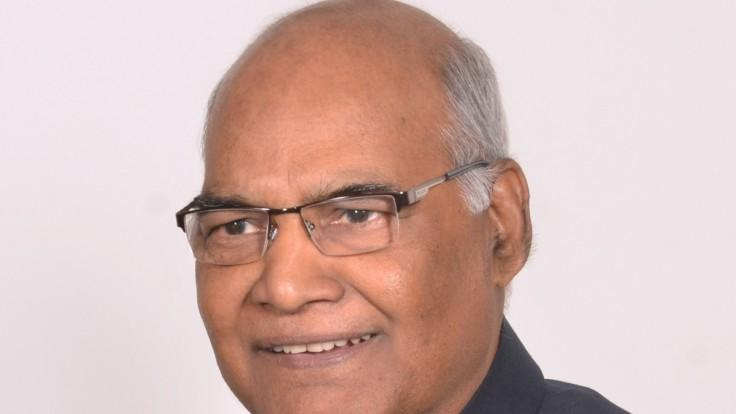 Who is Ram Nath Kovind?