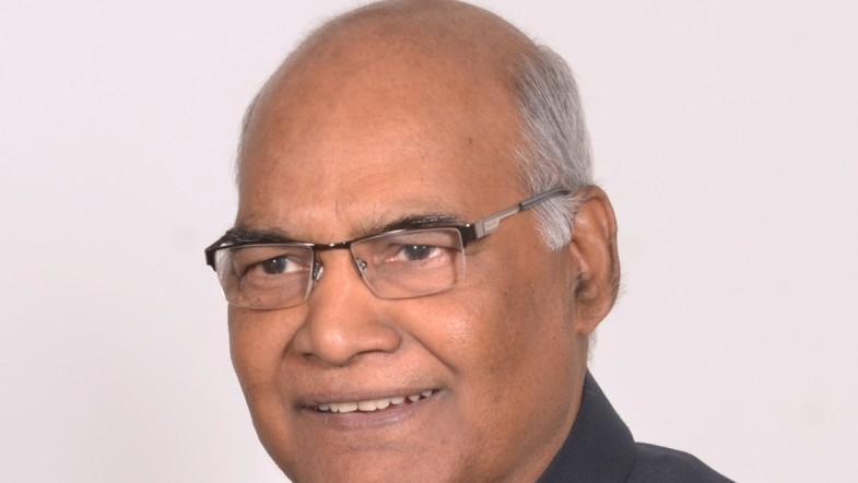 Who is Ram Nath Kovind?