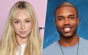 Bachelor in Paradise stars Corinne Olympios and DeMario Jackson break silence