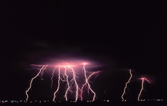 lightning, Bangladesh, deaths,
