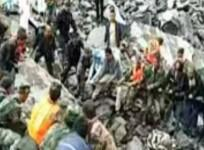 Over 140 people buried alive during landslide in south-western China