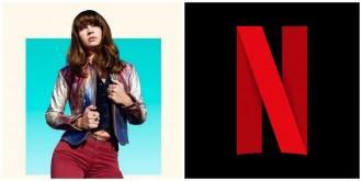 Netflix has cancelled its new show Girlboss