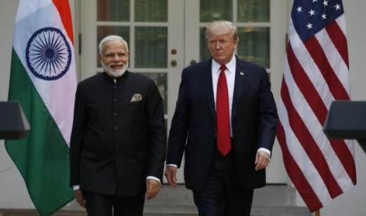 PM Modi's visit to US
