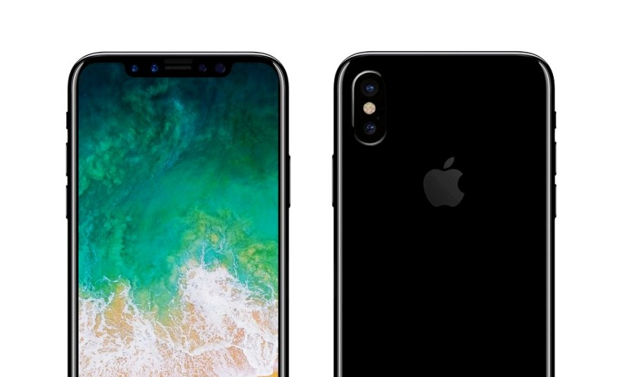 Iphone rumours apple s th anniversary with oled display will also need other