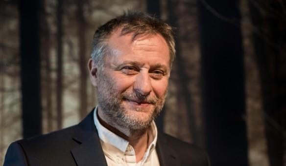 Actor Michael Nyqvist