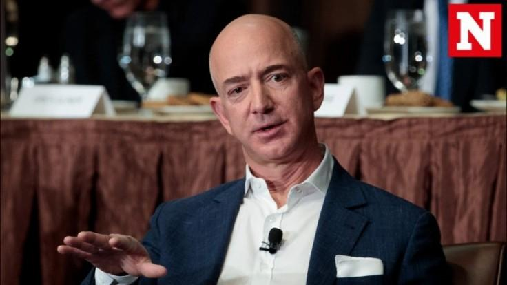 Amazons Jeff Bezos may become the richest person in the world after buying Whole Foods