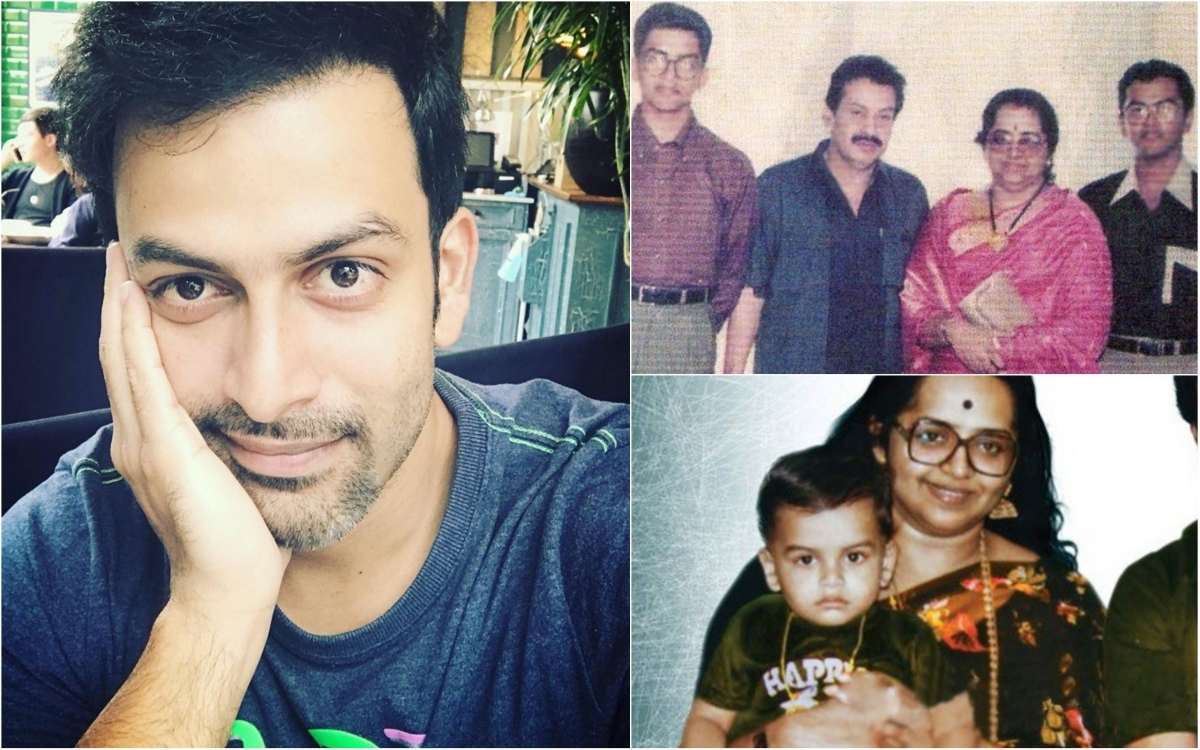 prithviraj sukumarans journey to the only south indian