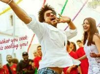 Shah Rukh Khan's Jab Harry Met Sejal highlights