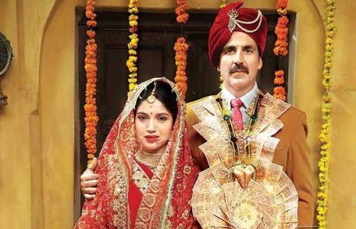 Image result for Toilet-Ek Prem Katha movie review