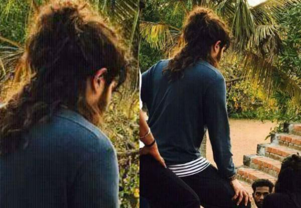 Dulquer Salmaan dons different looks in Bejoy Nambiar's SOLO