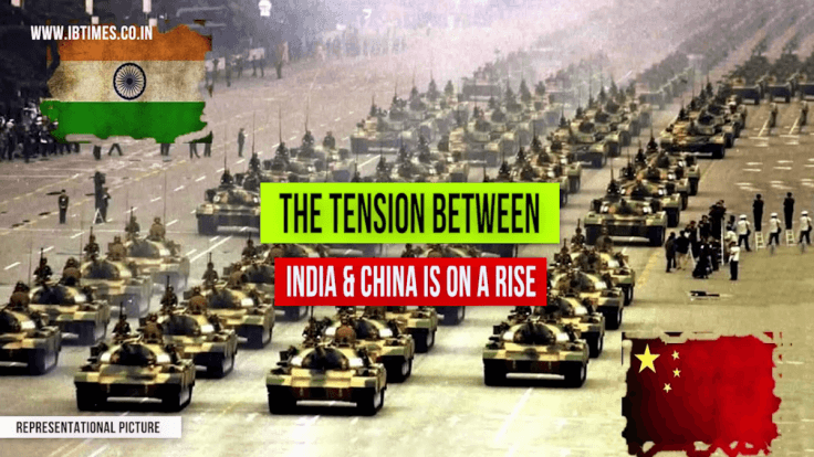 India vs China: A comparison of military strengths