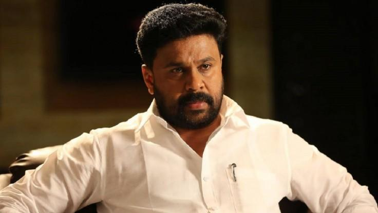 Four controversies plaguing Malayalam actor Dileep