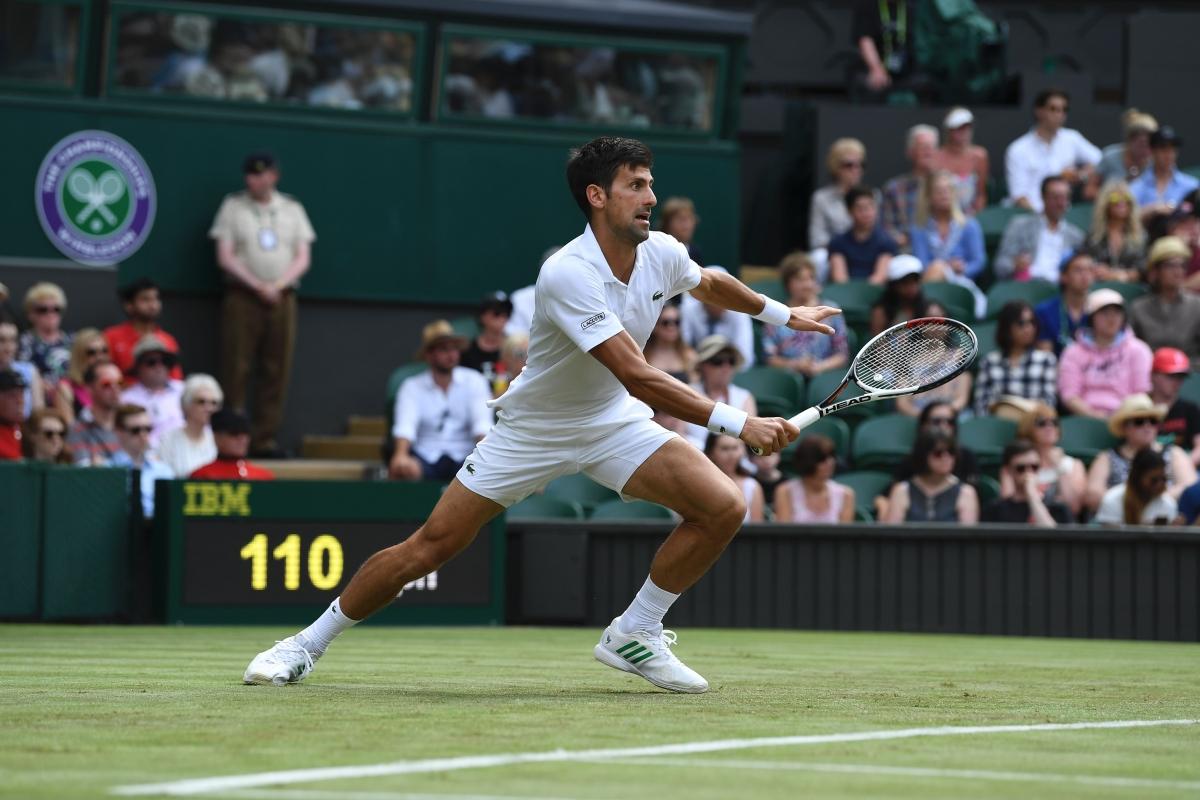 Watch Wimbledon Live Streaming Online