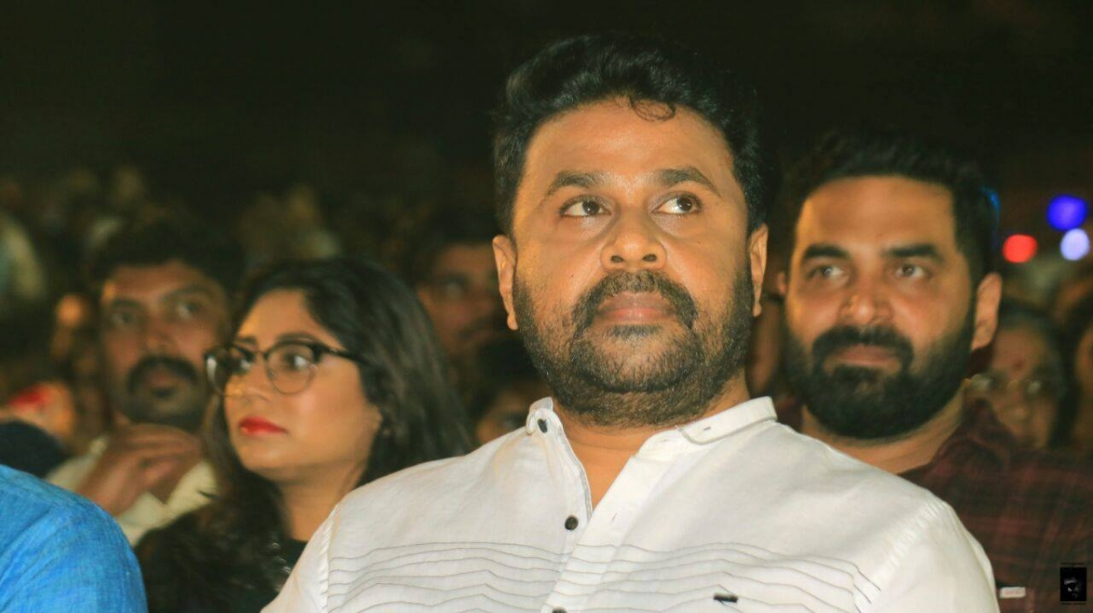 Malayalam Actress assault and abduction case: Dileep denied bail by the court