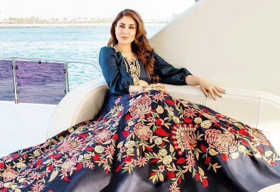 Kareena Kapoor Khan's journey from Actress to Mommy