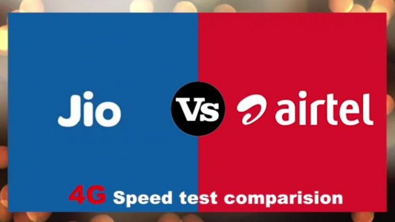 Airtel vs Reliance Jio: Which network is faster in India?