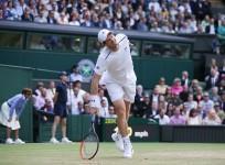 Andy Murray, Wimbledon 2017, injury, Sam Querrey, quarterfinals