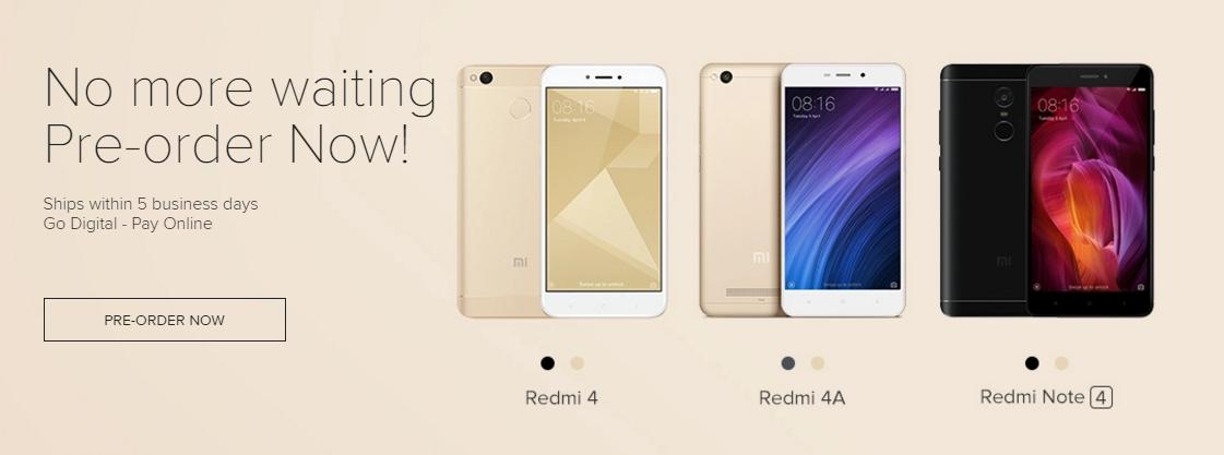 Xiaomi Redmi Note 4 Stock Wallpapers Download Now: Xiaomi Redmi Note 4, Redmi 4, Redmi 4A Sale Open In India