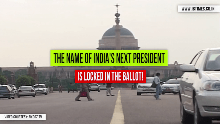 Presidential polls 2017: Top 5 Presidents of India