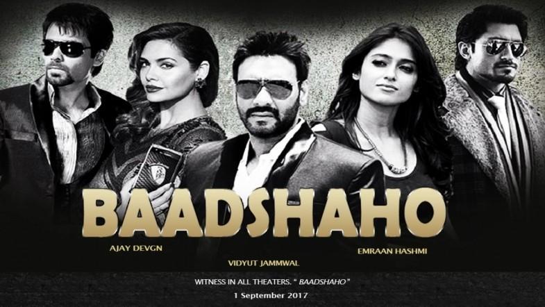 Highlights of Ajay Devgn's Baadshaho