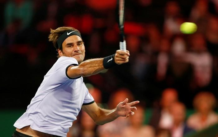 Roger Federer the GOAT in numbers