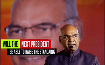 Ram Nath Kovind elected India's 14th President