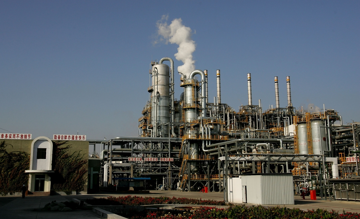 petroleum in the world economy The world economic forum is an independent  crescent petroleum,  the group's conglomerate operating across eight core sectors of the global economy.